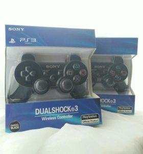 Беспроводной джойстик для SONY PS3 геймпад