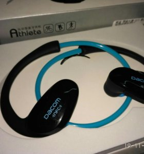 Наушники Bluetooth Dacom Athlete