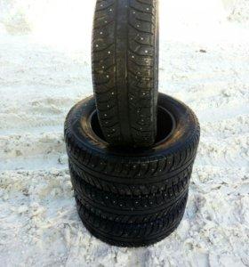 Bridgestone Ice Cruiser 195/65/15