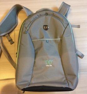 Рюкзак AG Sportbags only one новый