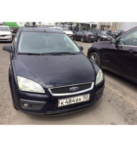 Ford Focus 2 , 2005 МТ