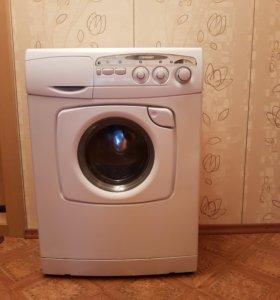 Автомат, стиральная машина