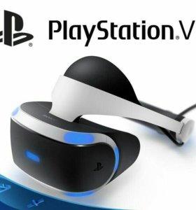 Продам Sony Plastatation4+Plastation VR