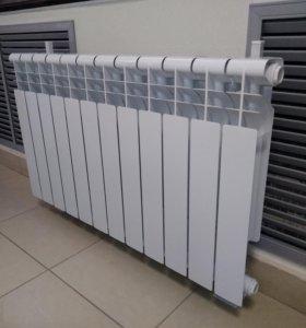 Энергоэффективная система отопления!
