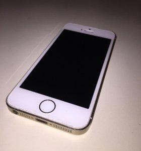 iPhone 5s 32gb. Айфон 5s32кб (золотой)
