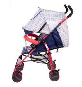 Новая коляска-трость babyhit