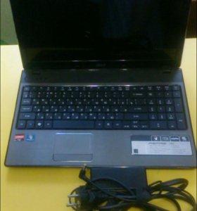Ноутбук acer 5551