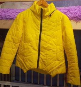 Куртка осень-весна (см. профиль )