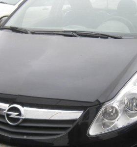 Opel Corsa 2008 г.