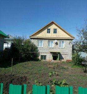 Дом, 77.7 м²