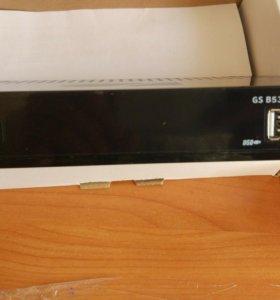 Ресивер GS B531M(трикалор)