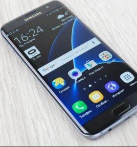 Samsung s7 edge обмен или продам