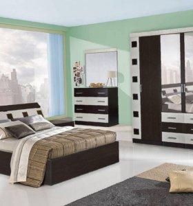 Мебель для спальни с доставкой