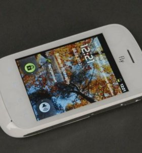 Android-смартфон