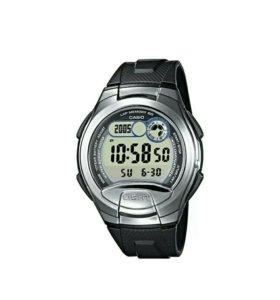 Часы спортивные casio оригинал