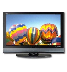 """Плазменный телевизор Daewoo DPP-42A3V 42"""" (106 см)"""