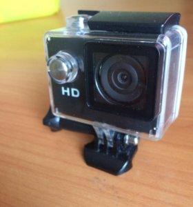 Action Camera (Go pro )