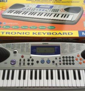 Синтезатор детский Casio MA 150