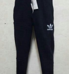 Новые штаны с флисом