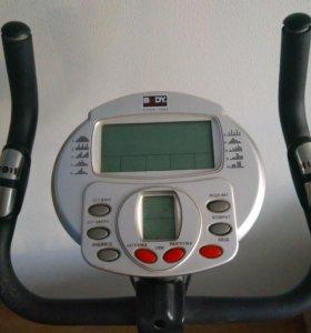 Магнитный Велотренажер ВС-5710 PGB