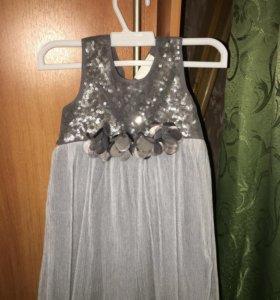 Нарядные платья для Вашей девочки