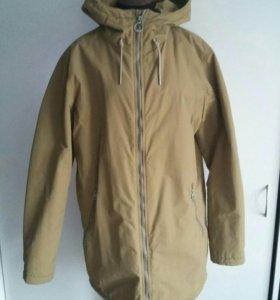Куртка зимняя Pull@Bear