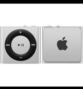 Плеер Apple