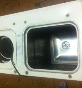 стиральная машина волна