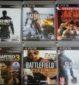 Игры PlayStation 3 , ps3