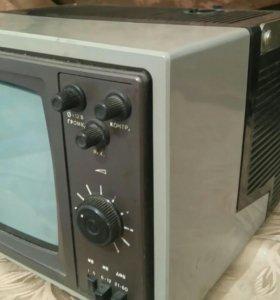 Телевизор Silelis 450 D-1