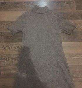 Платье свитер Италия