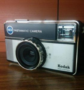 Kodak 155x. Made in DE.