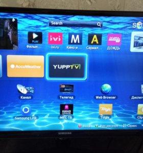 """Телевизор 32"""" SMART TV Full HD LED UE32EH5307"""