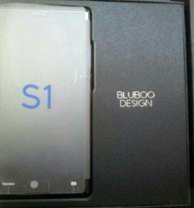 Bluboo s1 4/64