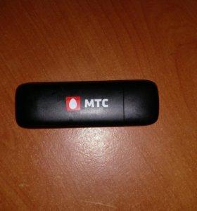 MTC модем