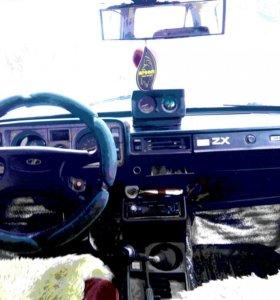ВАЗ 2105 1.5МТ, 1996, седан