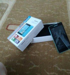 Продам телефон explay fresh