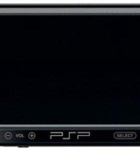 Sony PlayStation Portable E1000