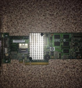 RAID контроллер