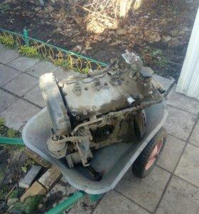 Двигатель 16