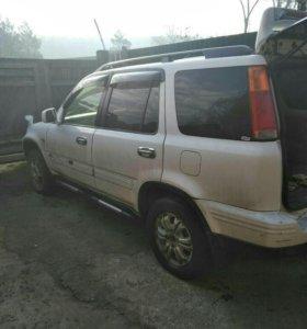 CR-V 1997г.в