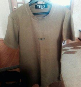 YEEZY футболка