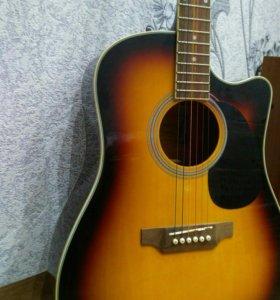 Акустическая гитара CREMONA cw-415