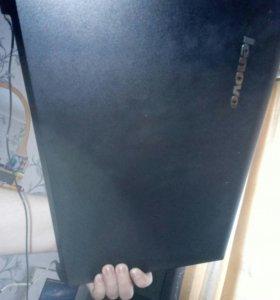 Ноутбук Lenovo b570e на запчасти