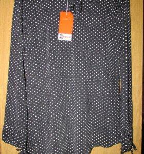 Блуза женская р.44