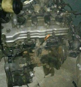nissan almera n16 QG15 двигатель