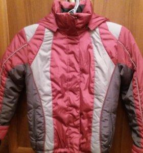 Куртка для прогулок .