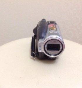 Видеокамера Panasonic HDC-SX5