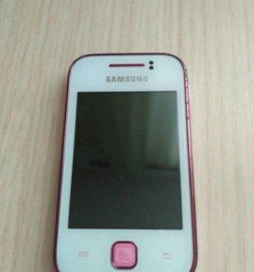 Мобильный телефон Самсунг GT-S5360