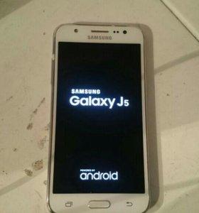 Samsung Galaxy j5. Duos 4G